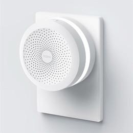 Aqara Hub Mi puerta de enlace inalámbrico Wi-Fi 2 Zigbee Con RGB llevó la luz del trabajo para Smar Homekit Mi Inicio Inicio Aqara en venta