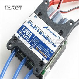 $enCountryForm.capitalKeyWord NZ - Hobbywing Platinum Pro V4 120A 3-6S Lipo BEC Empty Mold Brushless ESC for RC Drone Aircraft Helicopter