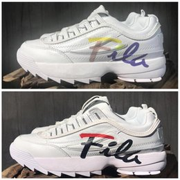 $enCountryForm.capitalKeyWord NZ - Epacket men folder lovers heighten Sneakers DISRUPTORS 2 Big letters running shoes for women good for health 2 generation of destroyers