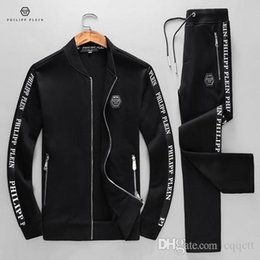 Casual slim suits for men online shopping - New Arrival Tracksuit for Man Casual Spring Autumn Thicking Hoody Fur Lining Fleece Hoodies Pant Men s Sports Clothing Sets Sweat Suits