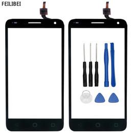 "$enCountryForm.capitalKeyWord NZ - 5.5""Touchscreen For Alcatel One Touch Pop 3 OT5025 5025D 5025 Touch Screen Digitizer Sensor Front Glass Lens Panel Replacement"