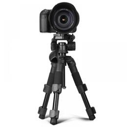 $enCountryForm.capitalKeyWord Australia - Mini Phones Cameras Aluminum Sticker Selfie with Alloy Monopod Desktop for Q166S Tripod Portable QZSD DSLR Ball Head Traveling