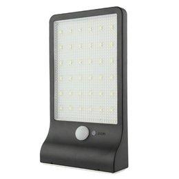 36 LED солнечный датчик движения САД безопасности лампы открытый доказательство воды свет для SecurityInterior дизайн