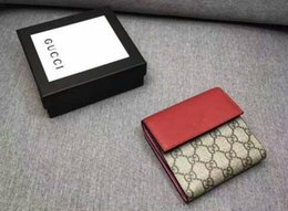 $enCountryForm.capitalKeyWord NZ - 410104pvc red WALLET CHAIN WALLETS PURSE Shoulder Bags Crossbody Bag Belt Bags Mini Bags Clutches Exotics