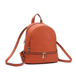 $enCountryForm.capitalKeyWord Australia - High Quality Best Price 2019 new Fashion women famous backpack style bag handbag for girls school bag women Designer shoulder bags purse 702