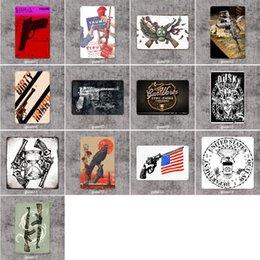 Vintage Tabelalar Retro Metal Işareti Antika İmitasyon Demir Plaka Boyama Dekor Duvar Of Bar Cafe Pub Mağaza Restoran