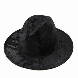 $enCountryForm.capitalKeyWord UK - 2018 cotton solid brimmed hat Travel cap Fedoras jazz hat Panama hats for women and girl 10