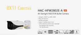 $enCountryForm.capitalKeyWord Australia - In Stock DAHUA Security Camera CCTV 4K Starlight HDCVI IR Bullet Camera IP67 IK10 Without Logo HAC-HFW2802E-A