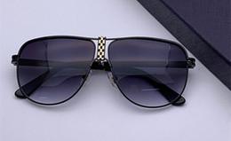 $enCountryForm.capitalKeyWord Australia - Wholesale-08S Fashion Men Designer Sunglasses Wrap Sunglass Square Frame UV Protection Lens Carbon Fiber Legs Summer Style Top Quality Case