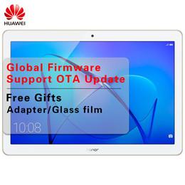 $enCountryForm.capitalKeyWord Australia - Global ROM HUAWEI MediaPad T3 10 Honor Play Tablet 2 3G 2G RAM 32G 16G ROM Android 7.0 Tablet PC 5.0MP Quad Core Snapdragon 425
