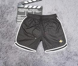 Ingrosso Moda 2019 Shorts Mens Casual Beach Shorts Marca Pantaloni corti Uomini Intimo Shorts da uomo Mens Summer Leisure Wear