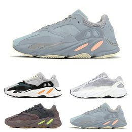 b244d1fc7 700 Wave Runner running shoes for men women Static 3M reflective Inertia  Mauve Multi Solid Grey mens trainers fashion sports Sneakers