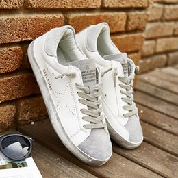 $enCountryForm.capitalKeyWord Australia - Spring And Autumn Models Old Retro Men's Shoes Waterproof Trend Slip Wear-resistant Casual Shoes Breathable Sports Lace Shoes Size 39-44
