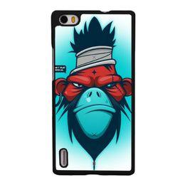 $enCountryForm.capitalKeyWord UK - Monkey Comic Pattern Phone Case For Iphone 5c 5s 6s 6plus 6splus 7 7plus Samsung Galaxy S5 S6 S6ep S7 S7ep