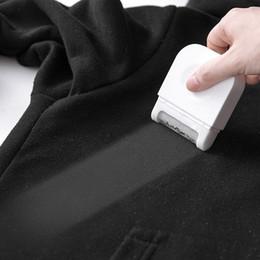Tondeuse à cheveux tondeuse Fuzz granule anti-peluche coupé machine épilateur pull vêtements vêtements solvant de fourrure en Solde