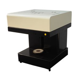 $enCountryForm.capitalKeyWord Australia - Automatic One Cup Edible ink Latte art Coffee printer