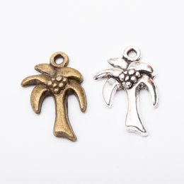 300pcs Coco Vintage zinc alloy metal pendant charms for diy jewelry making 5570 from stainless steel numerals suppliers