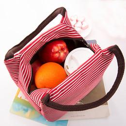 $enCountryForm.capitalKeyWord Australia - Waterproof Lunch Bag for Women kids Men Lunch Box Bag Tote canvas Insulation Package Portable bolsa fiambrera HW