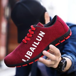 $enCountryForm.capitalKeyWord Australia - VSIOVRY New Spring Summer Fashion Canvas Shoes Men Breathable Canvas Casual Shoes No-Slip Comfortable Men Sneakers Soft krasovki