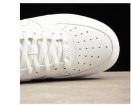 Toptan satış Klasik erkek ve kadın rahat ayakkabılar Yüksek kalite PU deri öğrenci beyaz sneakers düşük yardımcı olmak için küçük beyaz ayakkabı butik erkek ayakkabı