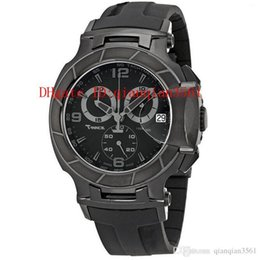 men limited watches chronograph 2019 - T048.417.37.057.00 Men Fashion Sports Military Watches T048 Chronograph Mens Quartz Wristwatches Waterproof T-race Watch
