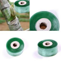 $enCountryForm.capitalKeyWord Australia - 3CM x 100M   1 Roll Grafting Tape Garden Tools Fruit Tree Secateurs Engraft Branch Gardening bind belt PVC tie Tape
