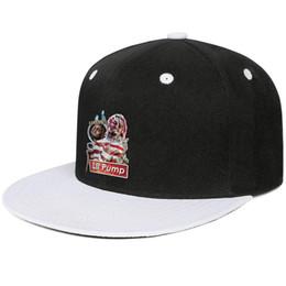 $enCountryForm.capitalKeyWord Australia - Fitted Men and women visor hats Lil Pump esketit Dollar tiger flat bill Hip Hop Snapbacks cap Curved sun hat