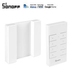 $enCountryForm.capitalKeyWord Australia - SONOFF RM433 8 Keys Remote Controller Updated version for SONOFF Basicrf  Slampher  03  4CHProR2  TX series  433 RF Bridge