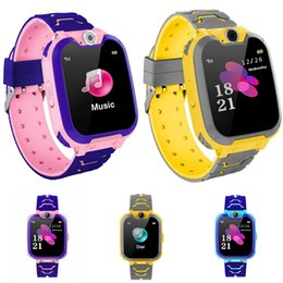 digit watches NZ - New Watches Sports Children Kids Watch Boys Girls Student Waterproof Alarm Clock Stopwatch Timing Led Luminous Digit Watch Wrist #594