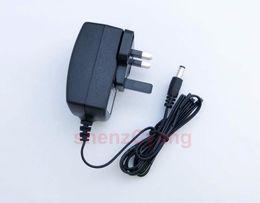 Pack Supplies Australia - 50PCS Original DVE 9V AC   DC Power Supply Adaptor Plug Pack for SUPER NINTENDO SNES Console UK plug