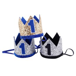 $enCountryForm.capitalKeyWord UK - Cute Shiny 1 16 30 Adult Children Birthday Party Hats Girls kawaii Princess Crown Caps Women Cake Caps Photo Props Party Decor