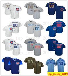 71d8a7d67 Chicago Custom Cubs 9 Javier Baez 12 Kyle Schwarber 17 Kris Bryant 22 Jason  Heyward Addison Russell 44 Anthony Rizzo Ben Zobrist Jerseys