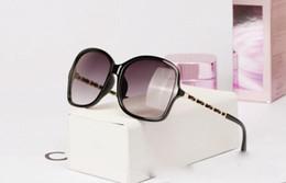 Chains For Mirrors Australia - Classic Designer Sunglasses For Women Square Frame Chain Legs Fashion Sunglasses Black UV400 NO BOX NO LOGO