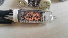 cameras effects NZ - Freeshipping IN14 Russian glow tube nixie in14, used, the tube is basically new