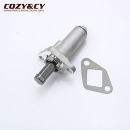 Tensioner chain online shopping - Motorcycle Dirt Bike Camshaft Chain Tensioner Assembly for Gas Gas TXT TX Randonnée Randonner T