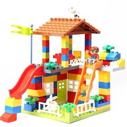 $enCountryForm.capitalKeyWord Australia - Toys For Boys Girls Kids Educational Building Block Castle 3 4 5 6 7 8 9 10 Year