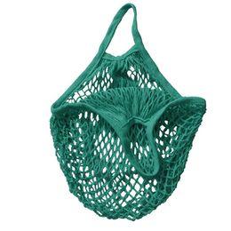 $enCountryForm.capitalKeyWord UK - Wholesale- Reusable String Shopping Grocery Bag Shopper Tote Mesh Net Woven Cotton Bag