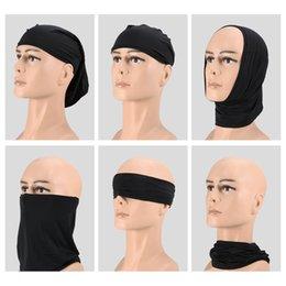 $enCountryForm.capitalKeyWord Australia - Outdoor Summer Cycling Bandana Sports Neck Gaiter Face Mask Scarf for Men Women Cycling Face Mask Bike Scarf