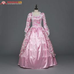 $enCountryForm.capitalKeyWord NZ - Victorian Gothic Renaissance Wiccan Ball Gown Reenactment Halloween Costume