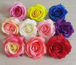 $enCountryForm.capitalKeyWord Australia - Simulated Rose Flowers Wholesale Wedding Special Bract Core Rose Head Rose Wall Path Introduction and Arrangement WL581