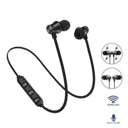 Wholesale S6 Wireless Headphones Stereo In Ear Bluetooth Earbuds Running Sports Bluetooth Headset Noise Cancelling Wireless Earphone Special Offer