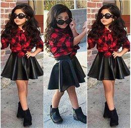 $enCountryForm.capitalKeyWord Australia - New Princess Skirt Girls Pink Plush Short Saia Tutu Skirt Girls Fluffy Skirts for 1-5 Years Girls Jupe Tutu Enfant
