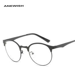 f6a014ee1eb 2019 new ultra-light metal frame Female eyeglasses optical men s glasses  women Reading Vintage cat oculos de grau Feminino  1