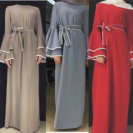 fbdb888cb9f8 Dress jilbab online shopping - Shanel Muslim Women Kaftan Abaya Jilbab Pure  Color Middle East Long