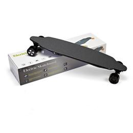 $enCountryForm.capitalKeyWord UK - Daibot 4 Wheel Electric Self Balancing Scooter 300W Dual Drive Gravity Sensor Electric Skateboard Longboard