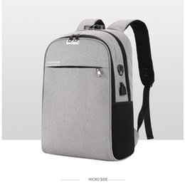 High Quality Backpack Brands Australia - New Fashion Brand Backpacks Women Men Bags multifunctional Computer Bags Large Capacity High Quality backpack
