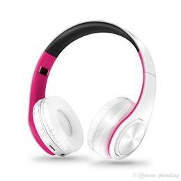 $enCountryForm.capitalKeyWord Australia - Bluetooth 4.0 Headphone Wireless Earphone For Sport And Travel Powerful Heavy Bass Computer Headphone With Microphone