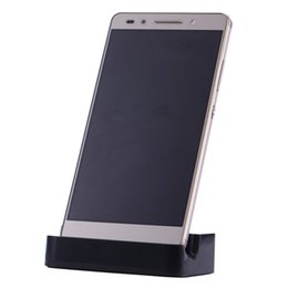 $enCountryForm.capitalKeyWord Australia - Micro USB Data Sync Desktop Charging Cradle Charger Dock Stand Station For Samsung Galaxy S3 S4 S5 S6 S7 Edge HTC Wholesale