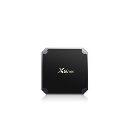 $enCountryForm.capitalKeyWord UK - X96mini with Magic Stickers Android 7.1.2 TV Box Amlogic S905w Quadcore Suppot 4k 2.4G WIFI Smart Tv Box