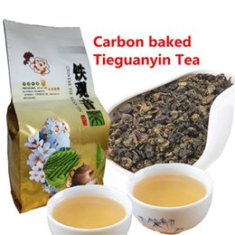 $enCountryForm.capitalKeyWord UK - High Quality Chinese Tieguanyin Tea 50g Fresh Natural Carbon Specaily TiKuanYin Oolong Tea High Cost-Effective Green Tea Green Food